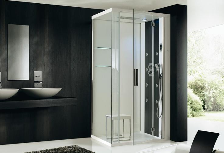 Designový sprchový kout od BluBleu www.Palazzio.cz