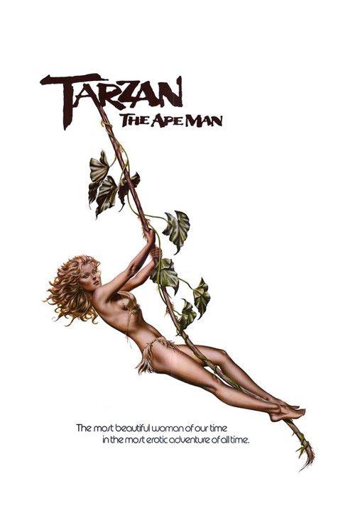 Watch Tarzan, the Ape Man 1981 Full Movie Online Free