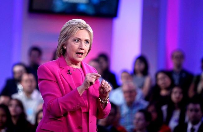 For more coverage of Hillary Clinton at Daily Kos, visit the Hillary Writers Circle.  Today's Hillary News & Vi...