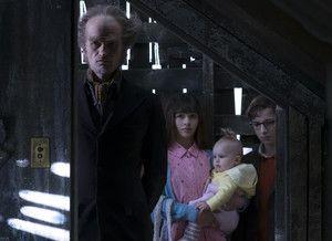 Desventuras em Série: novo trailer traz Neil Patrick Harris como Conde Olaf