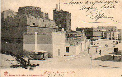 S. Anthony district - 1901