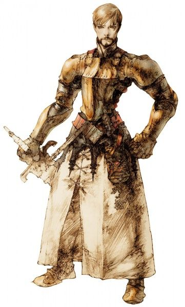 Vagrant Story – Romeo Guilden stern_awesome end boss battle