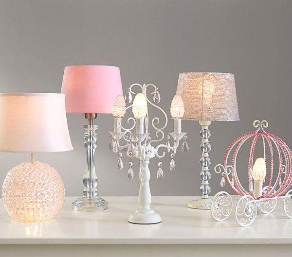 Fairy tale lighting from Pottery Barn-  TIP: I found similar ones at Marshalls! #lighting #marshalls #elegantlighting