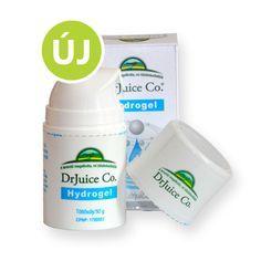 drjuice ezüstkolloid hydrogél