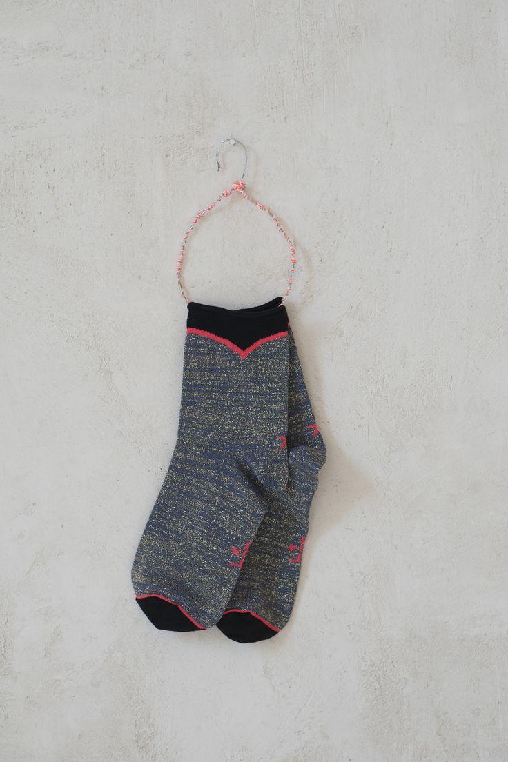 Calcetines Hop Socks. Paulinas grey. www.hopsocks.com Lucia M. Photo