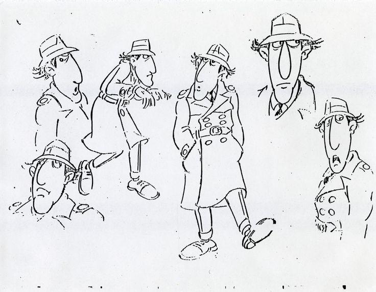 Worksheet. 25 best ideas about Inspector Gadget Film on Pinterest  Nios de