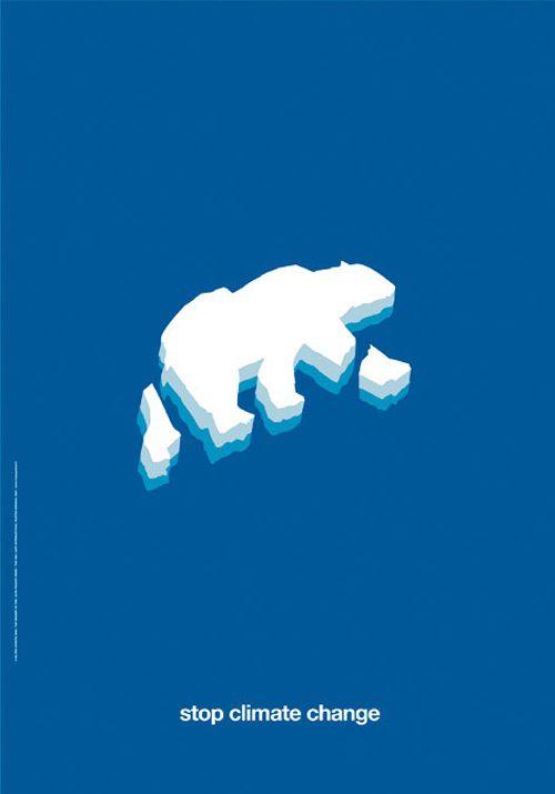 Chicago International Poster Biennial Finalist – Hilppa Hyrkäs, Finland.  / Simple design | repinned by www.BlickeDeeler.de