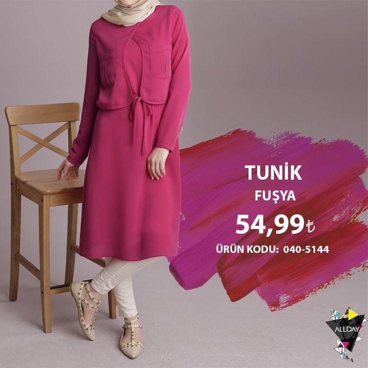 Düz #tasarım #tuniklere göre farklı #tasarımı olan ikili gözüken #tunikle sende farklılığını konuşturabilirsin… ;)