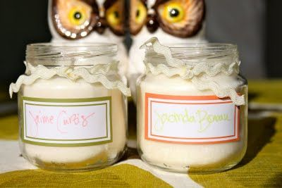 146 Best Baby Food Jar Crafts Images On Pinterest Baby