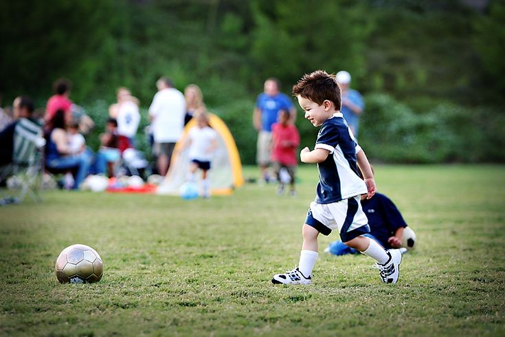 Kids Playing Soccer Come and like us on Facebook, we are a ...