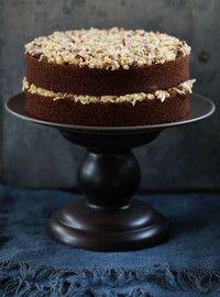 Gâteau choco-allemand