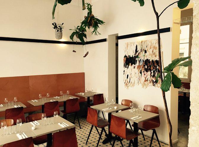 Restaurant Supernature, 8, 12 et 15, rue de Trévise Paris 75009. Envie : Biocool, Néobistrot, Bagels / Sandwichs, Lèche-doigts. Les plus : Ouvert l...