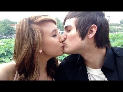 Anthony and Kalel :) | Smosh anthony, Cute couples ...