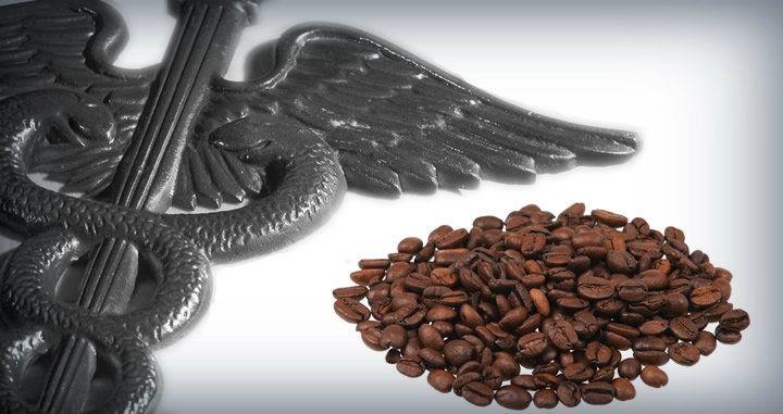 Caffeine has many surprising health benefits