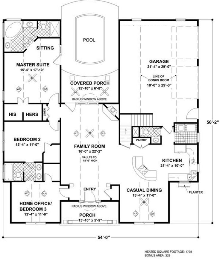 Best Houses Images On Pinterest Architecture House Floor