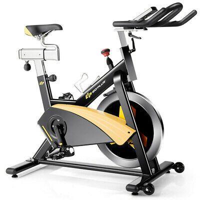 Details About Bicicleta Estatica Magnetica Estacionaria Cinturon