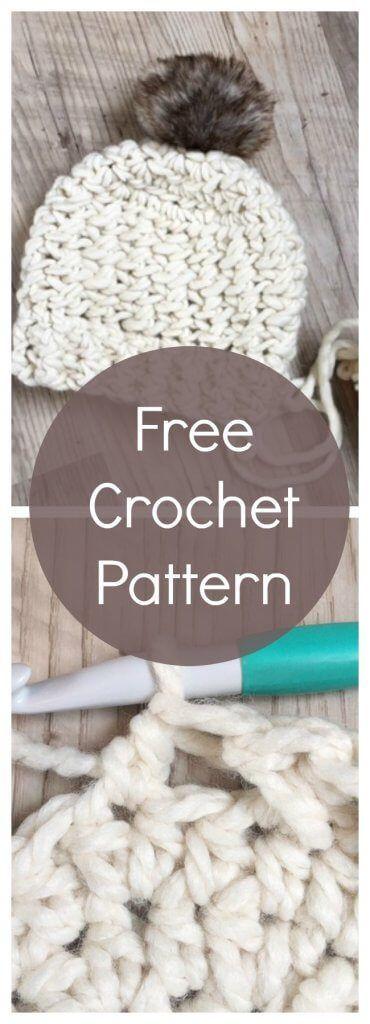 Mejores 12 imágenes de sombreros en Pinterest | Sombrero de crochet ...
