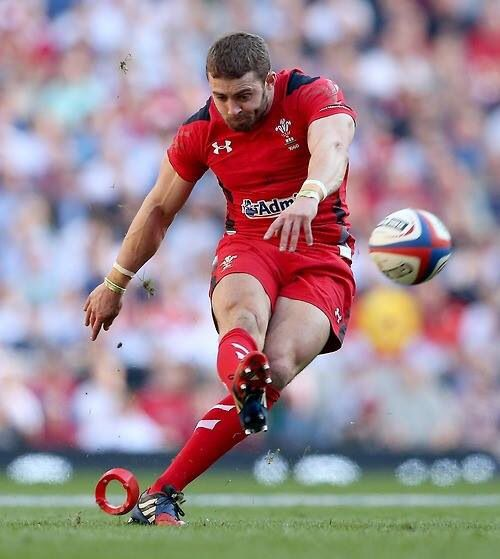 Lee halfpenny Wales's favourite Son