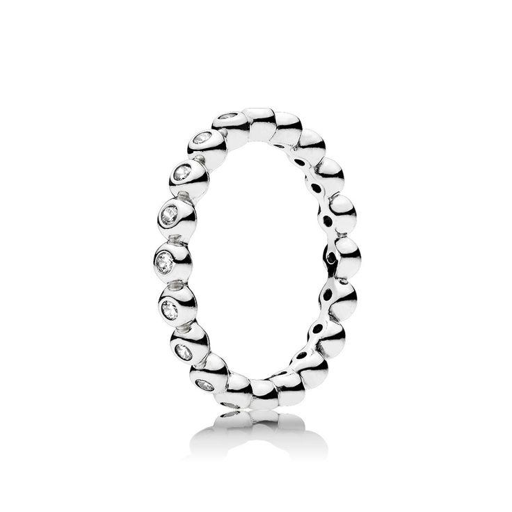 anillos pandora oulet