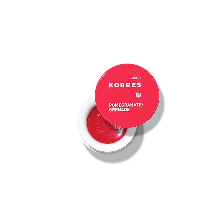Korres Pomegranate Lip Butter    *DISCLOSURE: This is an affiliate link. This means that if you purchase an item or items through this link, you won't pay a penny more, but Nialogique will earn a commission for the influence of the sale.