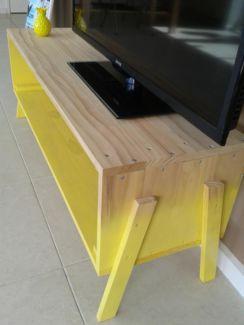Handmade wood cabinet Industrial decor by verywoodthings.com