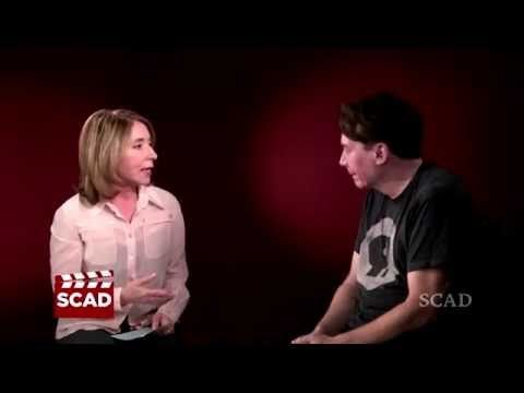 "After screening his directorial debut documentary ""Supermensch: The Legend of Shep Gordon"" at the 2014 Savannah Film Festival, Mike Myers joins SCAD Presiden..."