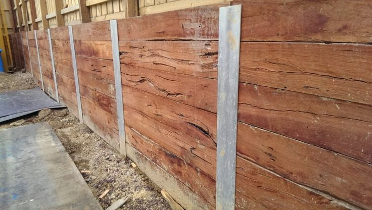 11 best images about Retaining walls on Pinterest Metals