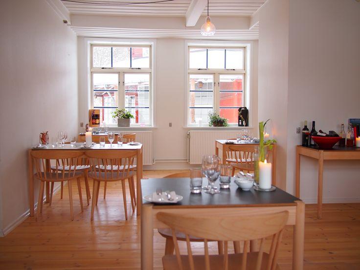 Restaurant at Almidingen