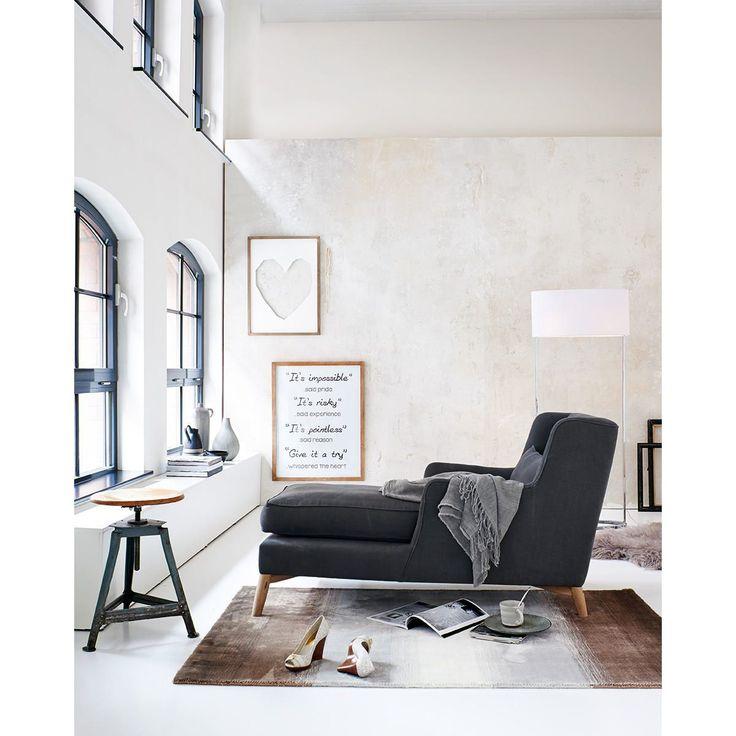 Black and White Style #impressionen #loft