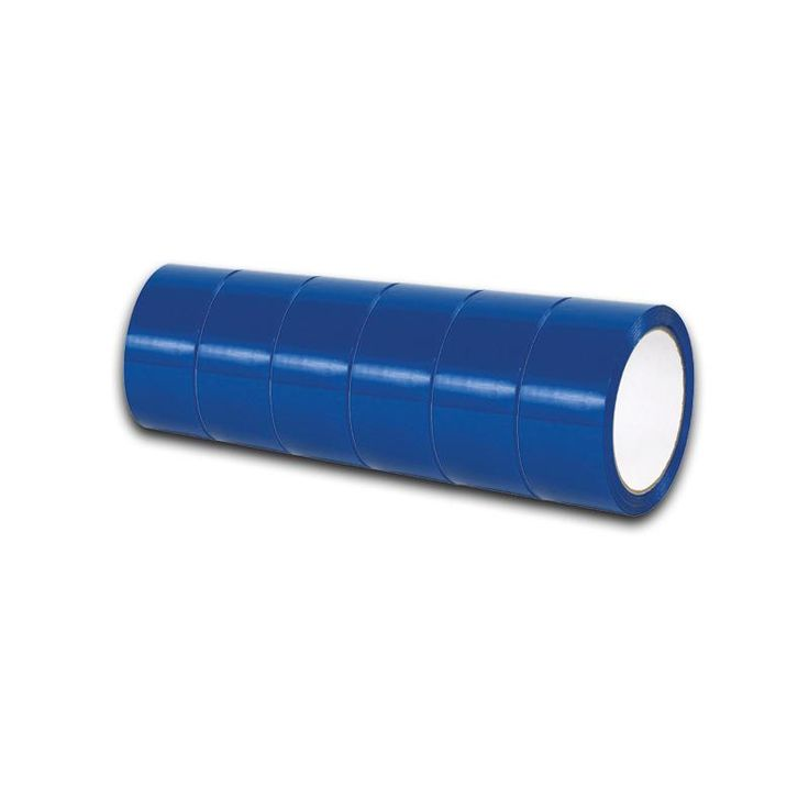 Get Blue BOPP Adhesive Tapes Online for Industrial & Stationery Packaging!