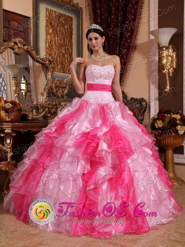 ball gowns Jersey City