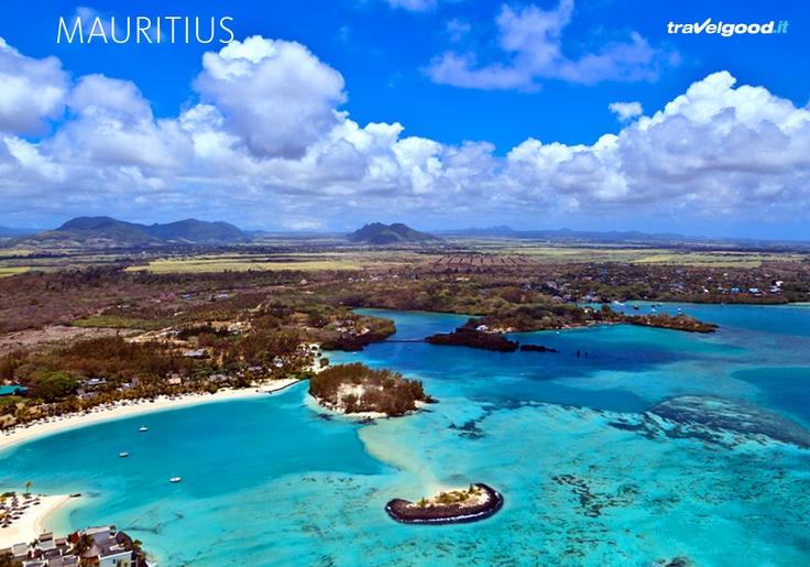 #Mauritius #travelgood #viaggi