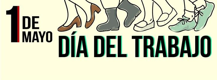 Cover Pic del Dia del Trabajador  FELIZ DIA !!