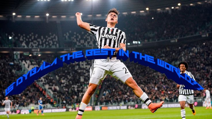 IS DYBALA THE BEST PLAYER IN THE WORLD???? FIFA 17 R2D1