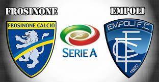 Nonton Bola Online Frosinone vs Empoli 13 Februari 2016