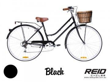 Reid Vintage Ladies Bike 6 Speed - Special Edition