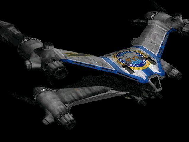 Babylon 5 Excalibur Ship | 10 naves emblemáticas de séries e filmes de ficção científica