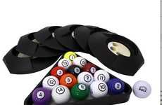 Golf Billiards Hybrid Games