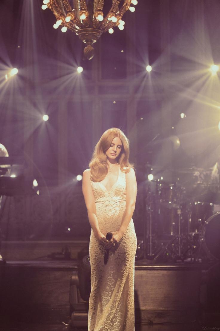 """Performance. Before Rachel sings the """"Song"""""""