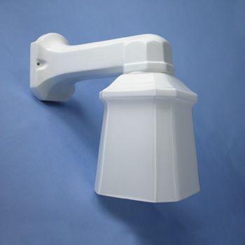 Lámpara aplique porcelana para aseos  #baños #aseos #porcelana #decoracion #interiorismo #arquitectura #retro #vintage #rustico #agroturismo #hoteles #masias #casarural #iluminable