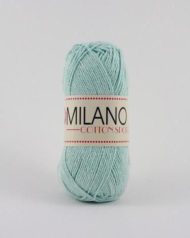 Milano Cotton Sport 10 - Aqua