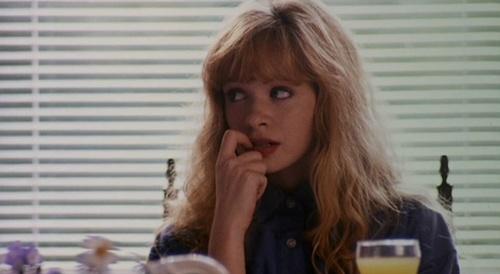 "Adrienne Shelly  in Hal Hartley's ""Trust"" (via Tumblr)"