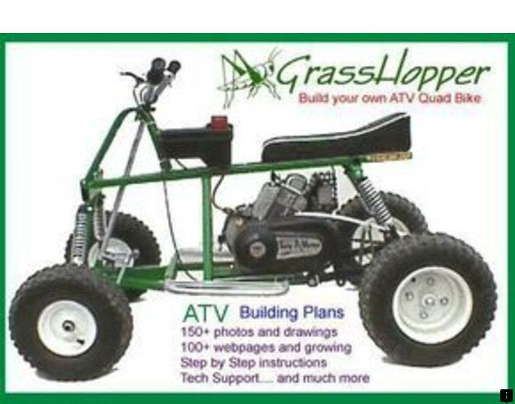 Read Information On 4 Seater Atv Just Click On The Link For More