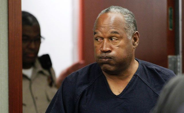 Prosecutor In The 1994 OJ Simpson Case Says The Juice Actually Did Confess To The Murders During The Trial http://ift.tt/296COf4