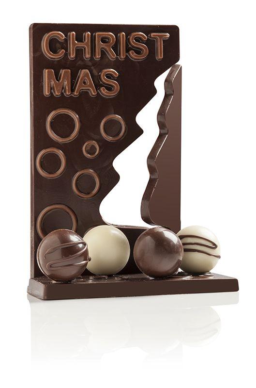 La Perla di Torino - Cioccolato