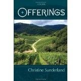 Offerings (Paperback)By Christine Sunderland