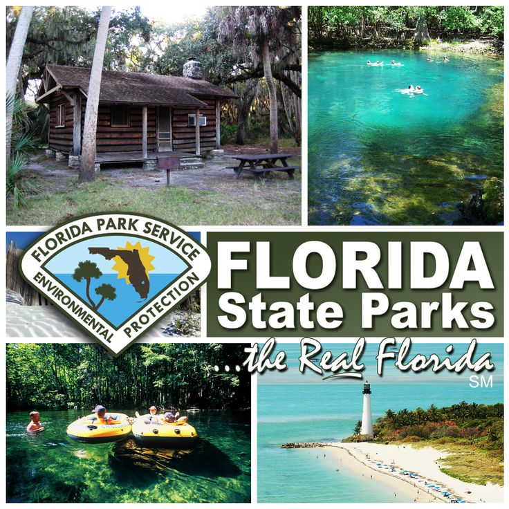 Florida State Parks. DE Leon state park. 1.5 hrs south.  Huge spring. Small ferry ride. Car show 3.21. Restaurant. Trails. Snorkeling.