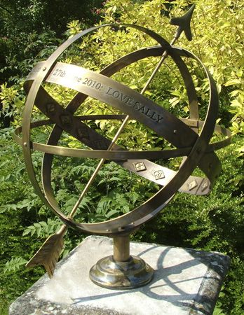 17 Best images about Armillary Spheres and Sundials on Pinterest