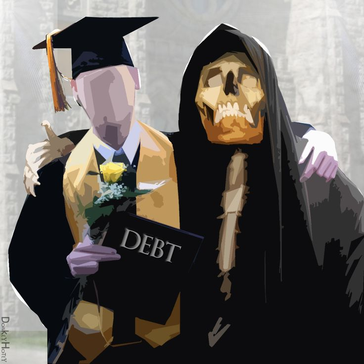 4 Student Debt Collection Ticks: The anti-borrower behavior of some private companies used by the federal government to service and collect student loans has been exposed.