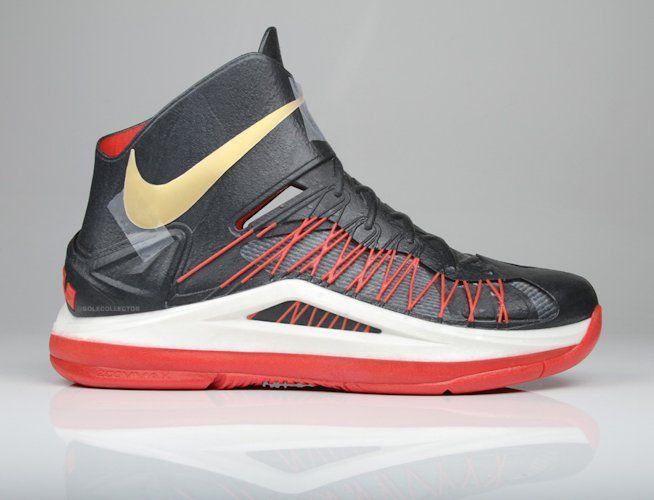 Basketball Shoe 3D Print